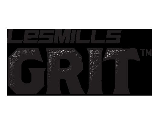 Les Mills Grit